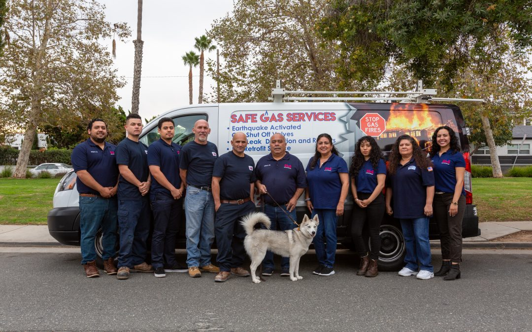 Safeguard Your Home or Business with Safe Gas Services